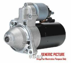 Engine Starter Motor Oe Quality Replacement Bosch 0001107444
