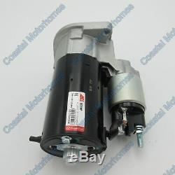 Fiat Ducato Starter Motor 2.3JTD (2006-Onwards)