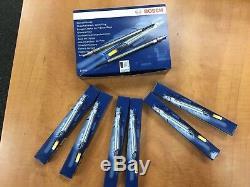 For Audi A1 A2 A3 A4 A5 A6 A7 A8 Q7 3.0 Tdi Diesel Heater Glow Plugs X 6