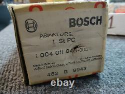 GENUINE 12V Bosch Starter Armature 1004011043 462 B 9943