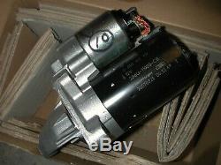 GENUINE BOSCH FORD FIESTA/FOCUS/CMAX MONDEO Starter Motor 1307578 2S6U-11000-CB