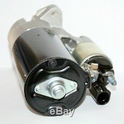 GENUINE OE BOSCH 0001125521 12 V Starter Motor 402441740