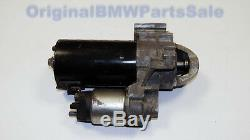Genuine BMW X5 E70 X6 E71 F16 Engine Motor Starter Anlasser 7er F01 F02