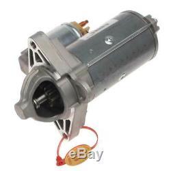 Genuine Bosch Engine Starting Starter Motor For VAUXHALL RENAULT OPEL For Nissan