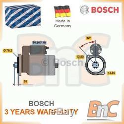 # Genuine Bosch Heavy Duty Starter Set Vw
