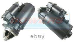Genuine Bosch Starter Motor Bx1096 0986010960 1096