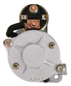 Genuine Bosch Starter Motor For Mitsubishi Challenger 2.8L Diesel 4M40T'96 -'07