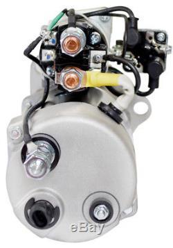Genuine Bosch Starter Motor Replaces Delco 39MT Cummins CAT Engines