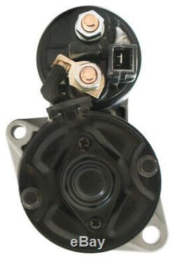Genuine Bosch Starter Motor fits BMW 1M E82 3.0L Petrol (N54B30) 2011 2014