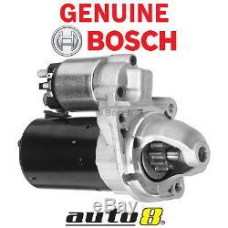 Genuine Bosch Starter Motor fits BMW 330i 330Ci E46 3.0L Petrol 2000 2007