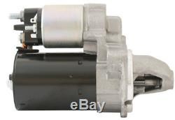 Genuine Bosch Starter Motor fits BMW 525i E34 E39 E60 2.5L Petrol 1990 2005