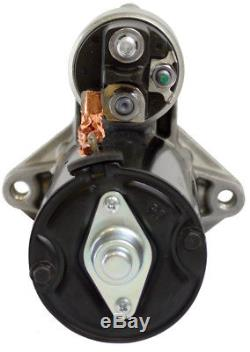 Genuine Bosch Starter Motor fits BMW X3 E83 3.0L Diesel M57D30TU 01/05 01/10