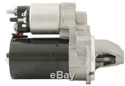 Genuine Bosch Starter Motor fits BMW X5 E53 3.0L Petrol 2001 2007
