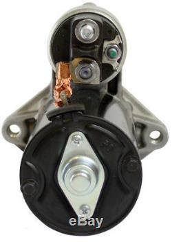 Genuine Bosch Starter Motor fits BMW X6 E71 3.0L Diesel M57D30TU2 01/08 01/10