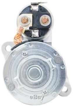 Genuine Bosch Starter Motor fits Chrysler Mitsubishi Galant GB GC GD HG HH HJ
