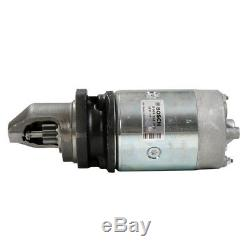Genuine Bosch Starter Motor fits Cummins Marine 6BT 5.9L Diesel 6BT 1985 ON