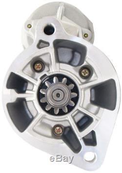 Genuine Bosch Starter Motor fits Daihatsu Delta V118 V119 3.7L Diesel 1989-2005