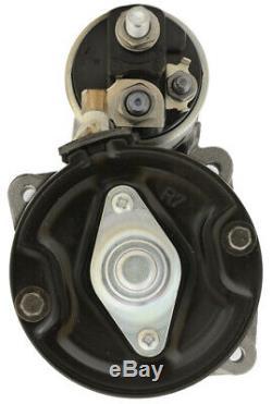 Genuine Bosch Starter Motor fits Fiat Ducato GEN3 3.0L Diesel F1CE 01/07 12/11