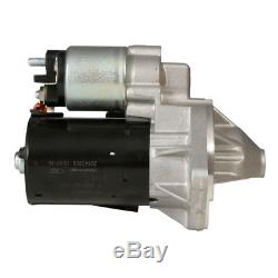 Genuine Bosch Starter Motor fits Ford Fairmont XP XR XT XW 3.3L 3.6L 1965 1970