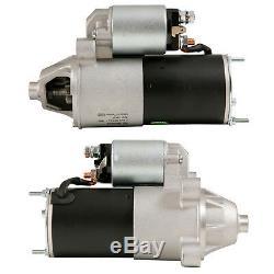 Genuine Bosch Starter Motor fits Ford Taurus DN DP 3.0L Petrol Duratec 1996-1998