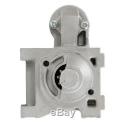 Genuine Bosch Starter Motor fits HSV Clubsport VE 6.2L V8 LS3 Petrol & LPG