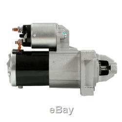 Genuine Bosch Starter Motor fits HSV GTS VE 6.2L V8 LS3 Petrol & LPG
