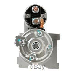 Genuine Bosch Starter Motor fits Holden Commodore VE SS SS-V 6.0L V8 L76 L77 L98