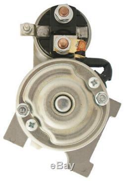 Genuine Bosch Starter Motor fits Holden HSV Grange 5.7L V8 LS1 WK WL 2003 2006