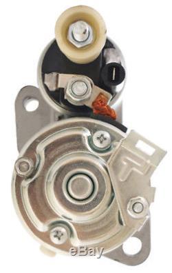 Genuine Bosch Starter Motor fits Honda Accord Euro CL CM CU 2.4L Petrol 2002-15