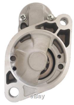 Genuine Bosch Starter Motor fits Honda Odyssey RB 2.4L Petrol 2004 to 2014