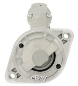 Genuine Bosch Starter Motor fits Hyundai Getz TB 1.4L Petrol G4EE 01/05 12/11