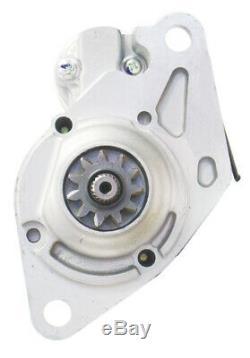 Genuine Bosch Starter Motor fits Isuzu ELF Trucks NPR400 NPS250 NPS300 NQR450