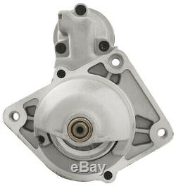 Genuine Bosch Starter Motor fits Iveco Daily 40C13 45C14 45C15 45C17 45C18 45C21