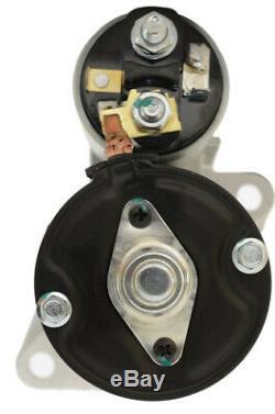 Genuine Bosch Starter Motor fits Landrover Discovery V8 3.5L 3.9L 4.0L Petrol