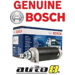 Genuine Bosch Starter Motor fits Mercury 150ELXPTO 150HP Outboard Motor 1984-85