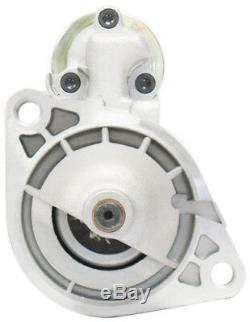 Genuine Bosch Starter Motor fits SAAB 900 2.3L Petrol B234I 01/94 12/98