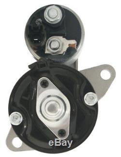 Genuine Bosch Starter Motor fits Toyota Camry VZV21 2.5L Petrol 2VZ-FE 1987-1993