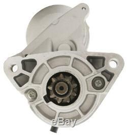 Genuine Bosch Starter Motor fits Toyota Hiace 2.7L Petrol 2TRFE 2005 2014