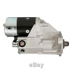 Genuine Bosch Starter Motor fits Toyota Landcruiser HZJ70 75 80 100 1HD-FT 1HZ