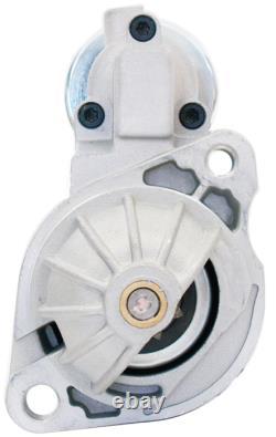 Genuine Bosch Starter Motor for Mitsubishi Triton ML 3.5L 6G74 2006 2007