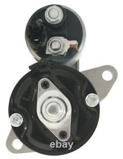 Genuine Bosch Starter Motor for Toyota Camry VZV21 2.5L Petrol 2VZ-FE 1987-1993