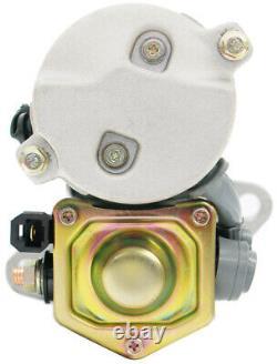 Genuine Bosch Starter Motor for Toyota Dyna 2.0L Petrol 5R 1969 1984