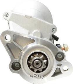Genuine Bosch Starter Motor for Toyota Hilux 4 Runner & Surf 3.0L 3.4L V6 Petrol