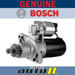 Genuine Bosch Starter Motor for Toyota MR2 SW20 2.0L 3S-GE 1989 1999