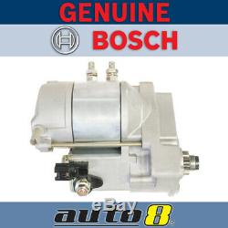 Genuine Bosch Starter Motor to fit Toyota Previa 2.4L Petrol 2TZ-FE 1990 to 2000