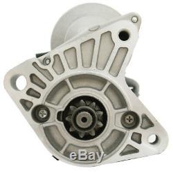 Genuine Bosch Starter Motor to fit Toyota Tarago 2.4L Petrol 2TZ-FE 1990 to 2000