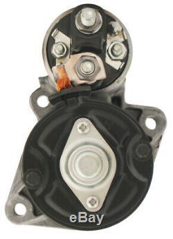 Genuine Brand New Bosch Starter Motor fits BMW 325Ci E46 2.5L Petrol 2000 2007