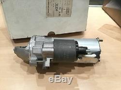 Genuine Direct Vauxhall Cavalier Astra 1.7td Diesel Bosch Starter Motor R1040028