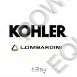 Genuine Kohler Diesel Lombardini STARTER MOTOR BOSCH KDI # ED0058402810S