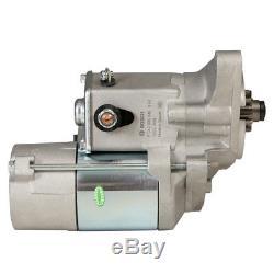 Genuine Starter Motor Fits Toyota Hilux 2.4L (2L-T) 2.8L (3L) 3.0L (5L) Diesel